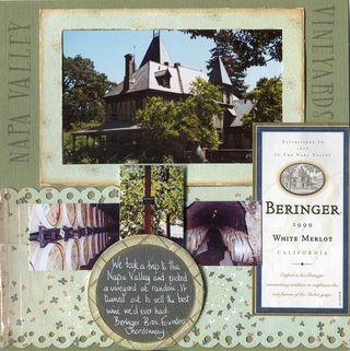 NU berringer