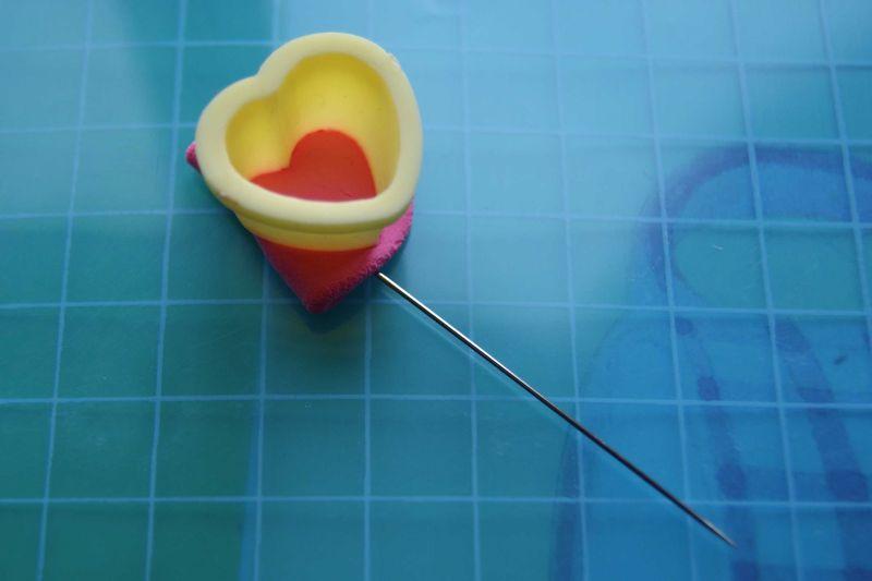 Stick pins march heart toper 3 web