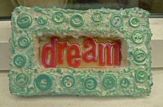 Dream-canvas