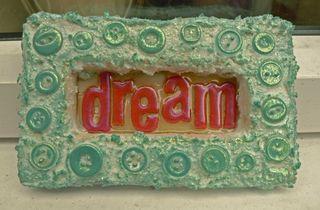 Dream-canvas
