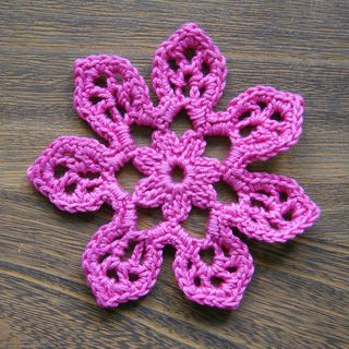 Tahiti Blossom pink SQ web