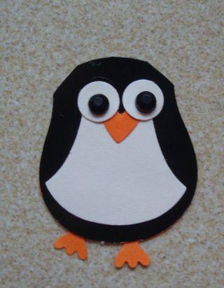 Penguin resized