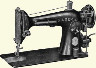 SingerSewingMachine