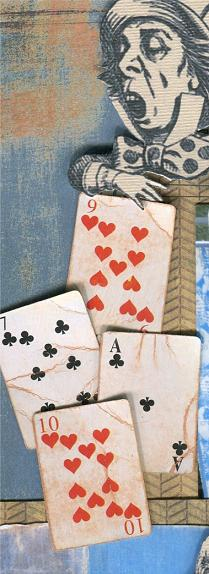 Storybook cards