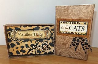 Panther-box-and-book