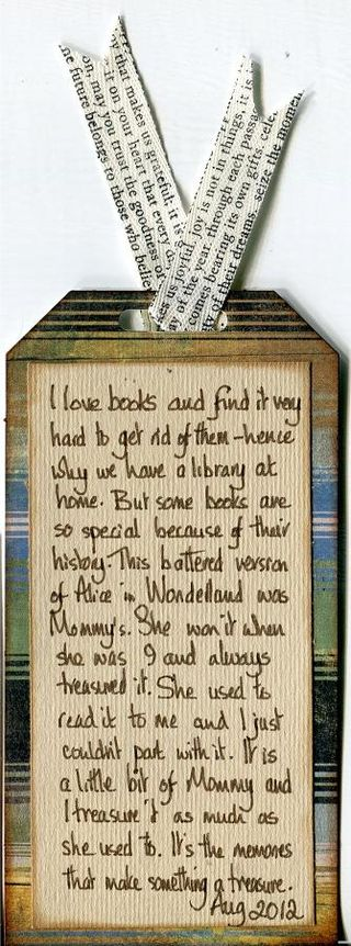 Storybook tag