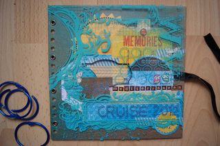 Travel journal finished cover web