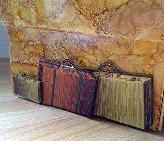 Triple-box-cases