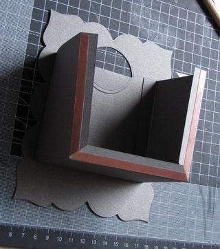 Make a box 5