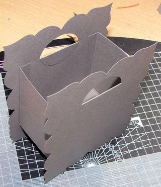 Make a box 6