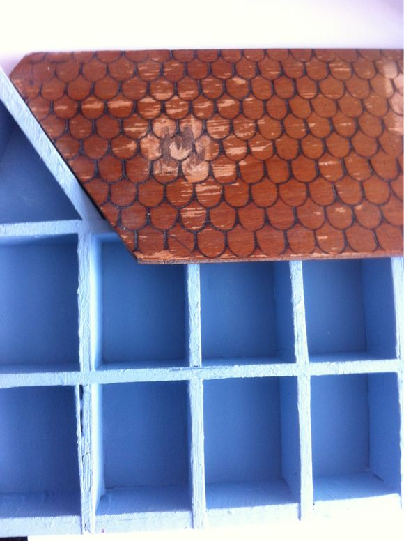 **Altered thimble case