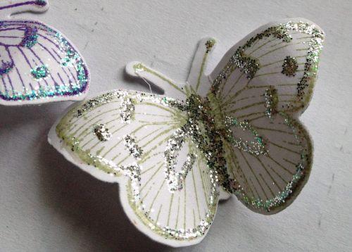 Single-butterfly