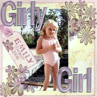 Girly Girl all reduced