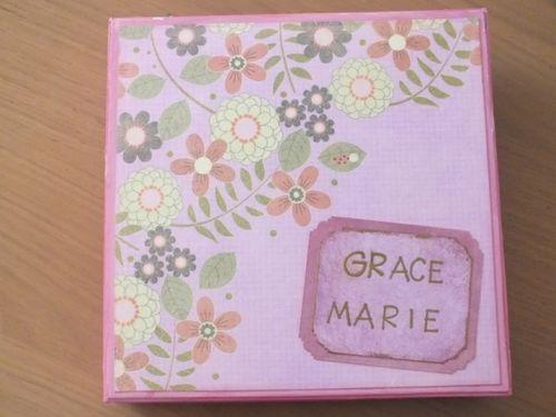 GRACE MARIE'S BOOK (3)