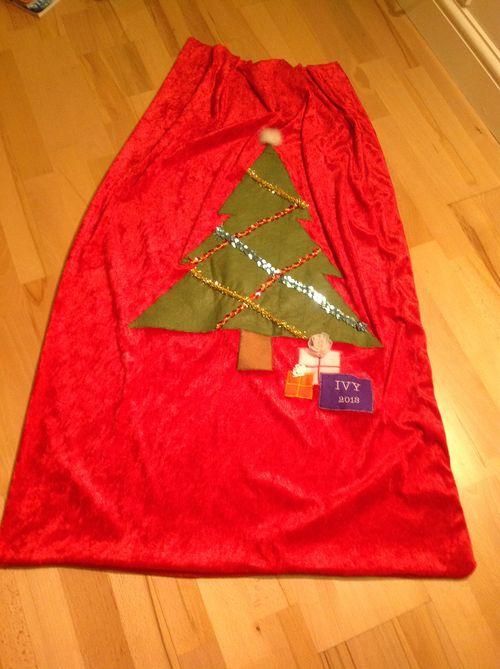 Santa sack 1
