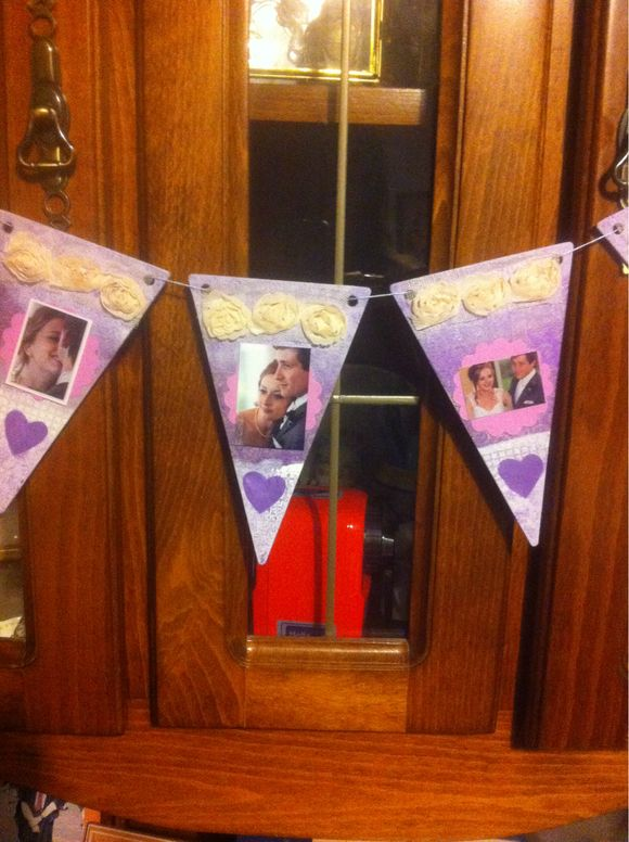 Pics for bunting