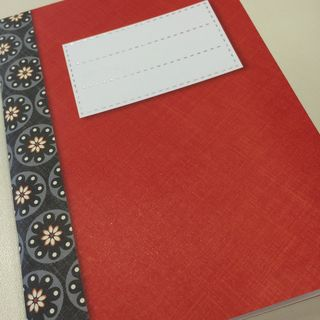 Just write note book
