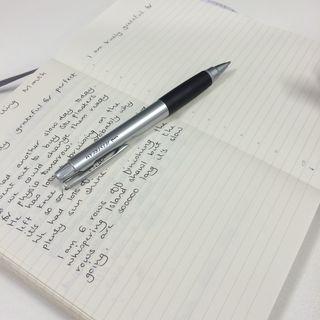 Diary update 02 11 15