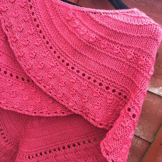 WI shawl 2 photo 2
