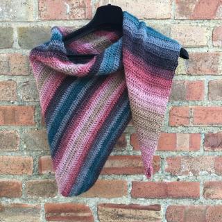 Katia shawl 1