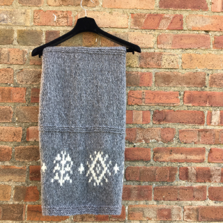 Fleece blanket 1