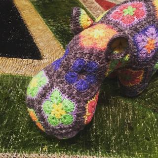 Happy hippo 2