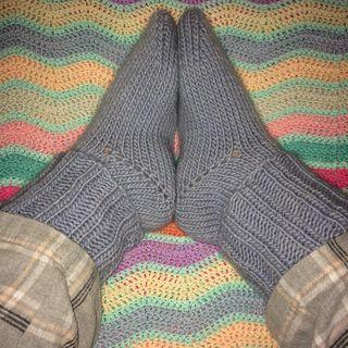Igloo socks 2