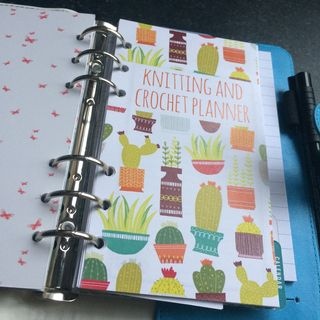 K&C planner project dashboard
