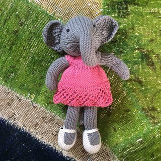 LCR Elephant