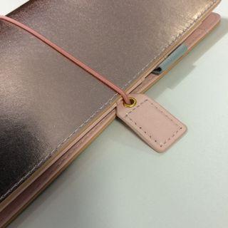 Websters travelers notebook 3