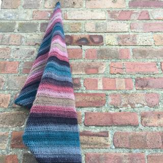 Katia shawl 4