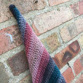 Katia shawl 5