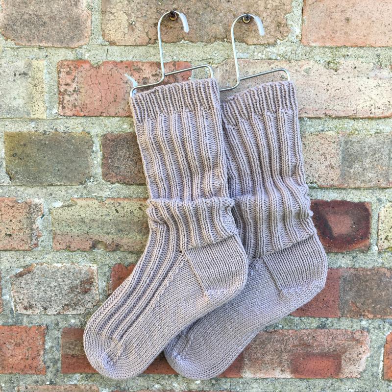Marlee socks 1