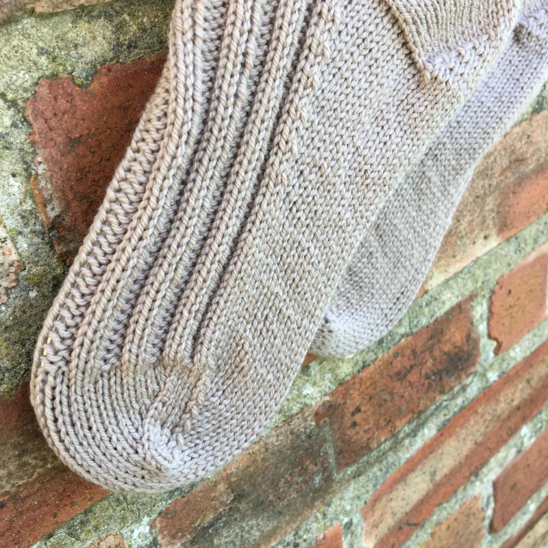Marlee socks 3