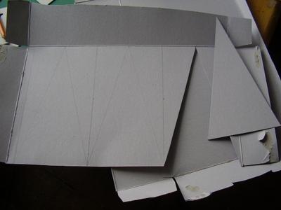 Cardboardtemp